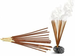 incense Portland organic pest control