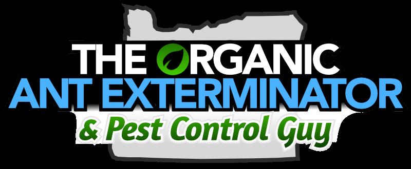 Organic Ant Exterminator and Pest Control Guy