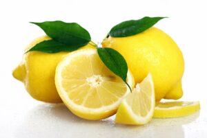 lemon juice for Portland organic pest control