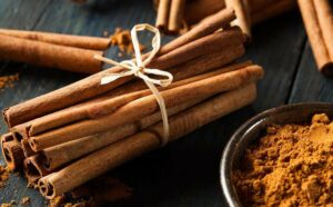 cinnamon Portland organic pest control