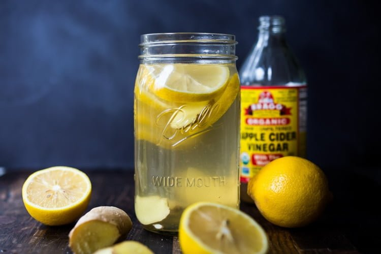 acv lemon